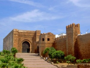rabat city morocco