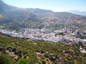 taza, morocco