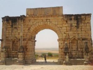 Fez to Volubilis and Meknes