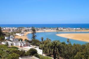 oualidia city morocco tour
